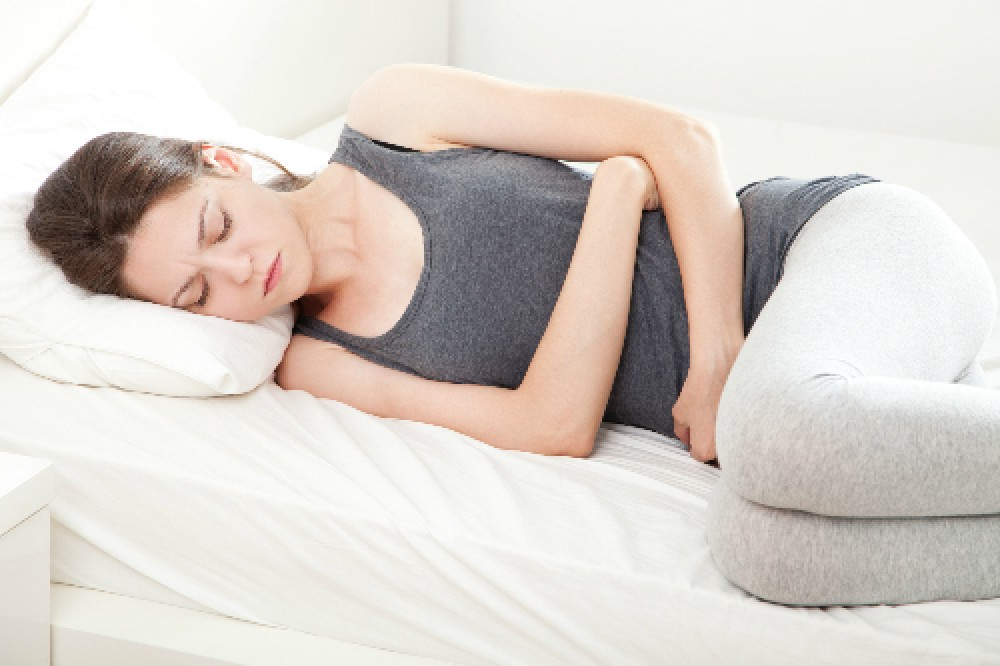 "COMMON DISCOMFORTS FOR WOMEN DURING ""MENSTRUAL PERIOD"""