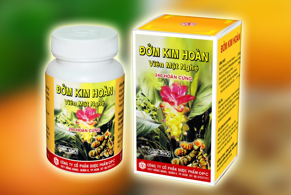 STUDY ON THE CLINICAL EFFECTS IN TREATMENT OF STOMACH DISEASES OF THE PRODUCT NAMED DOM KIM HOAN VIEN MAT NGHE (CAPSULE MADE UP OF PIG BILE AND TURMERIC)
