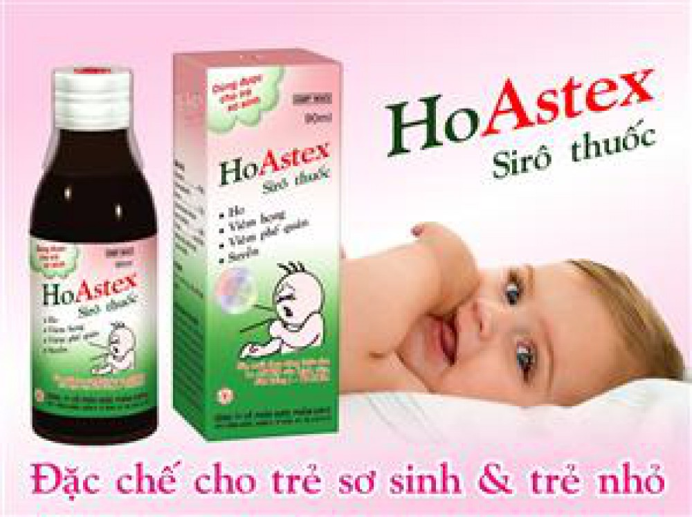 HOASTEX – OPTIMAL CHOICE FOR BABY'S MOTHERS
